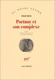 Cover of: Portnoy et Son Complexe
