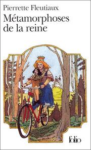 Cover of: Métamorphoses de la reine