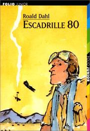 Cover of: Escadrille 80