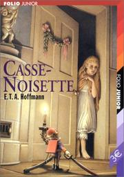 Cover of: Casse-Noisette