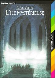 Cover of: L'Ile Mysterieuse: Volume One
