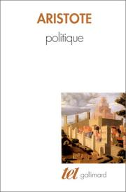 Politique by Henry Fielding