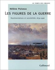 Cover of: Les figures de la guerre