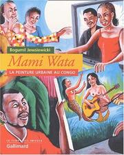 Cover of: Mami Wata