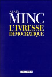 Cover of: L' ivresse démocratique