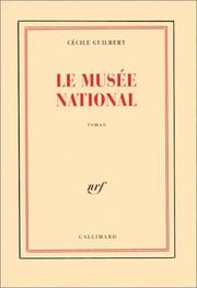 Cover of: Le Musée national