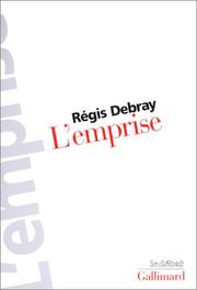 Cover of: L' emprise