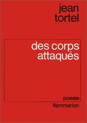 Cover of: Des Corps attaqués
