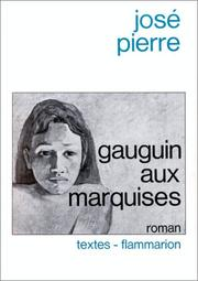 Cover of: Gauguin aux Marquises