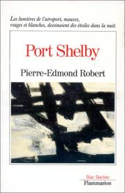 Cover of: Port Shelby