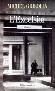 Cover of: L' Excelsior
