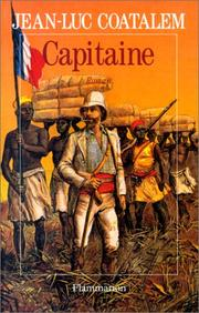 Cover of: Capitaine