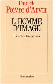 Cover of: L' homme d'image