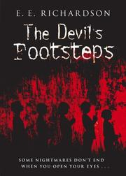 Cover of: The Devil's Footsteps
