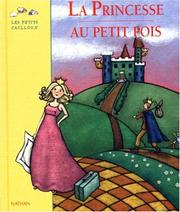 Cover of: LA Princesse Au Petit Pois