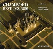 Cover of: Chambord