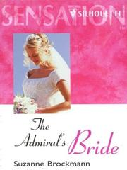 Cover of: The Admiral's Bride