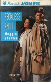 Cover of: Reckless Angel | Maggie Shayne