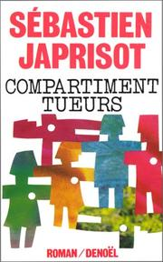 Cover of: Compartiment tueurs