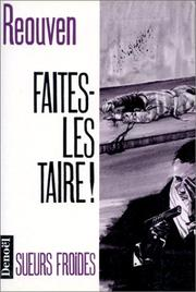 Cover of: Faites-les taire!