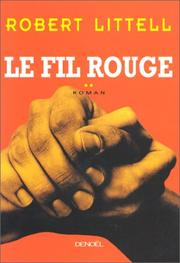 Cover of: Le fil rouge