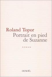 Cover of: Portrait en pied de Suzanne