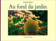 Cover of: Au fond du jardin