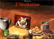 Cover of: L' invitation
