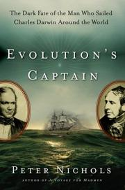 Evolution's captain by Nichols, Peter