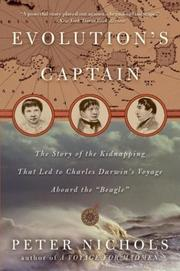 Cover of: Evolution's Captain