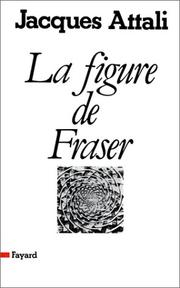 Cover of: La figure de Fraser