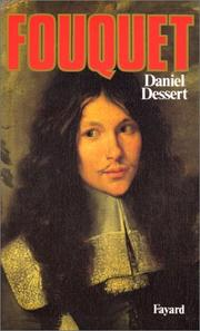 Cover of: Fouquet