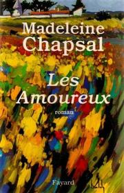 Cover of: Les amoureux
