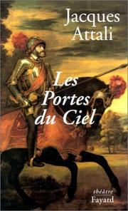 Cover of: Les portes du ciel