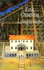 Cover of: Longtemps