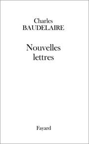 Correspondance by Charles Baudelaire