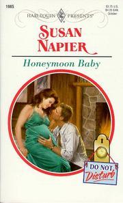 Honeymoon Baby (Do Not Disturb)