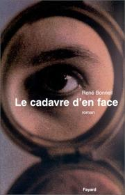 Cover of: Le cadavre d'en face