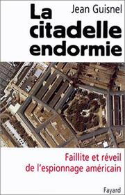 Cover of: La citadelle endormie