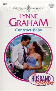 Cover of: Contract Baby