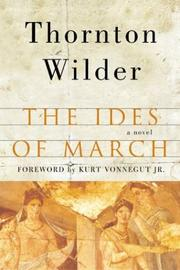 Cover of: The Ides of March