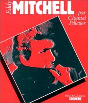 Cover of: Eddy Mitchell