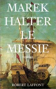 Cover of: Le messie