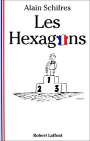 Cover of: Les  Hexagons