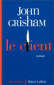Cover of: Le Client