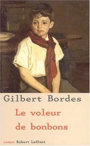 Cover of: Le voleur de bonbons