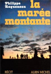 Cover of: La marée montante