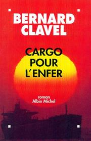 Cover of: Cargo pour l'enfer