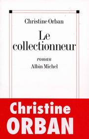 Cover of: Le collectionneur