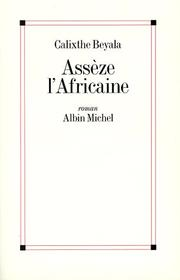 Cover of: Assèze l'Africaine